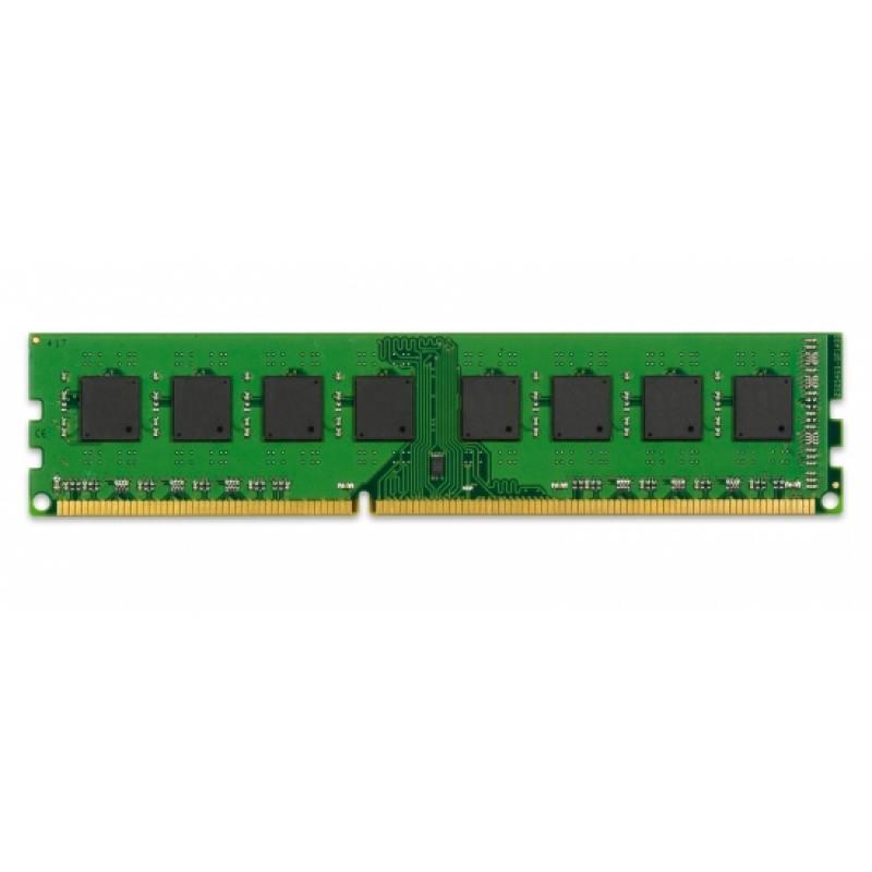 Оперативная память 16Gb PC4-19200 2400MHz DDR4 DIMM ECC Kingston KTH-PL424S/16G kingston kth xw667 16g