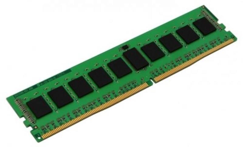 Оперативная память 16Gb PC4-17000 2133MHz DDR4 DIMM ECC Reg Kingston KVR21R15S4/16 оперативная память kingston kvr24r17s4 16