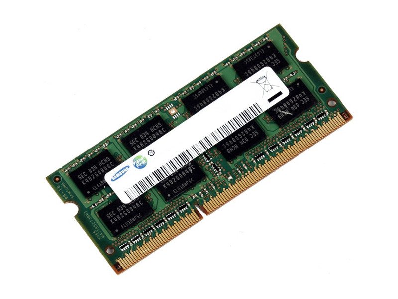Память SO-DIMM DDR4 4Gb (pc-19200) 2400MHz Samsung Original M471A5244CB0-CRC
