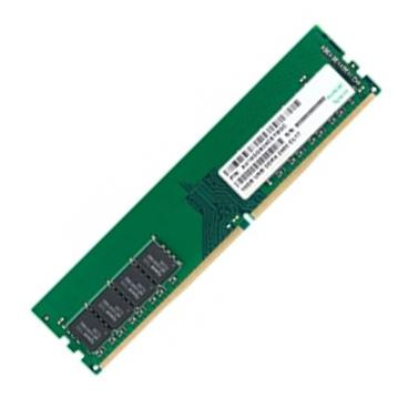 Память DDR4 4Gb (pc-17000) 2133MHz Apacer Retail AU04GGB13CDTBGH/EL.04G2R.KDH