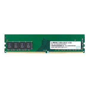Память DDR4 8Gb (pc-17000) 2133MHz Apacer Retail AU08GGB13CDTBGH/EL.08G2R.KDH