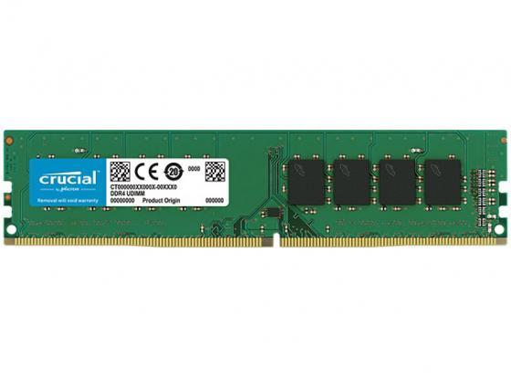 CT16G4DFD8266 модуль оперативной памяти пк crucial ct16g4dfd8266 16gb ddr4 ct16g4dfd8266