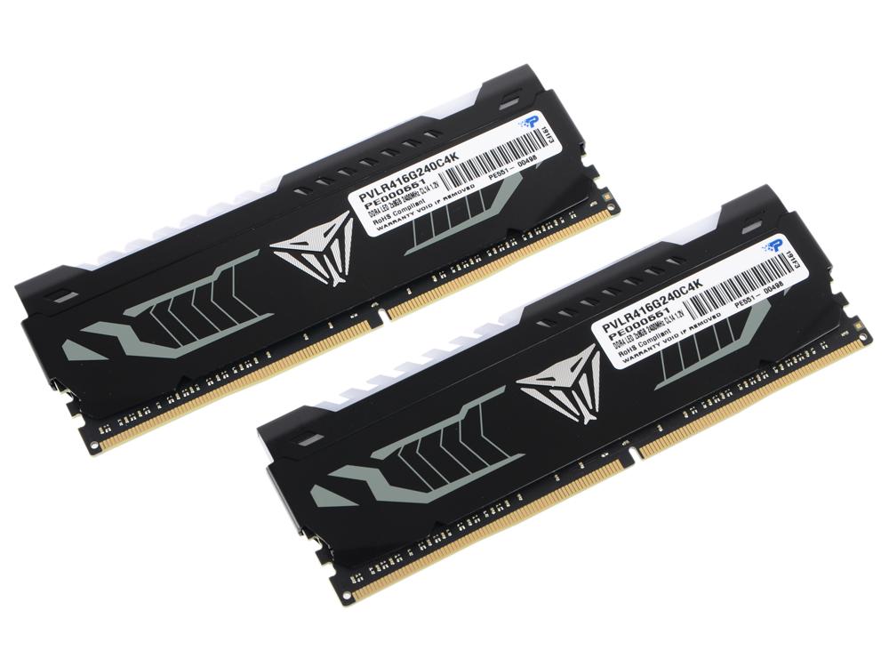 PVLR416G240C4K жесткий диск 512gb patriot memory torch se pts512gs25ssdr