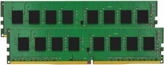 Оперативная память Kingston KVR24N17S8K2/16 DIMM DDR4 2x8Gb 2400MHz DIMM 288-pin/PC-19200/CL17 1 pc 5 inch automatic center pin punch spring loaded marking starting holes tool