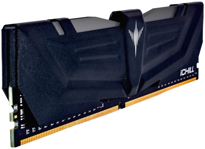 Память DDR4 16GB (pc-19200) 2400MHz Inno3D iCHILL RCX-16G2400 CL16-17-17-41 1.2V