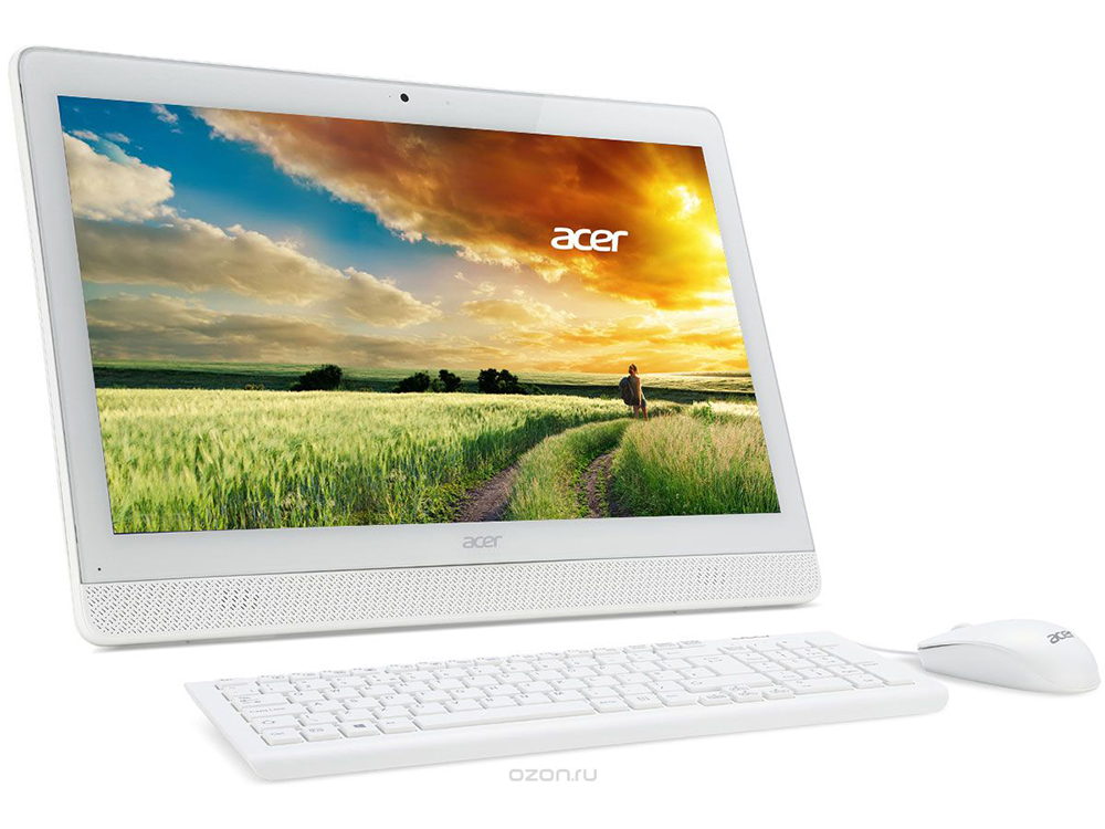 Моноблок Acer Aspire Z1-612 (DQ.B4GER.003) 19.5