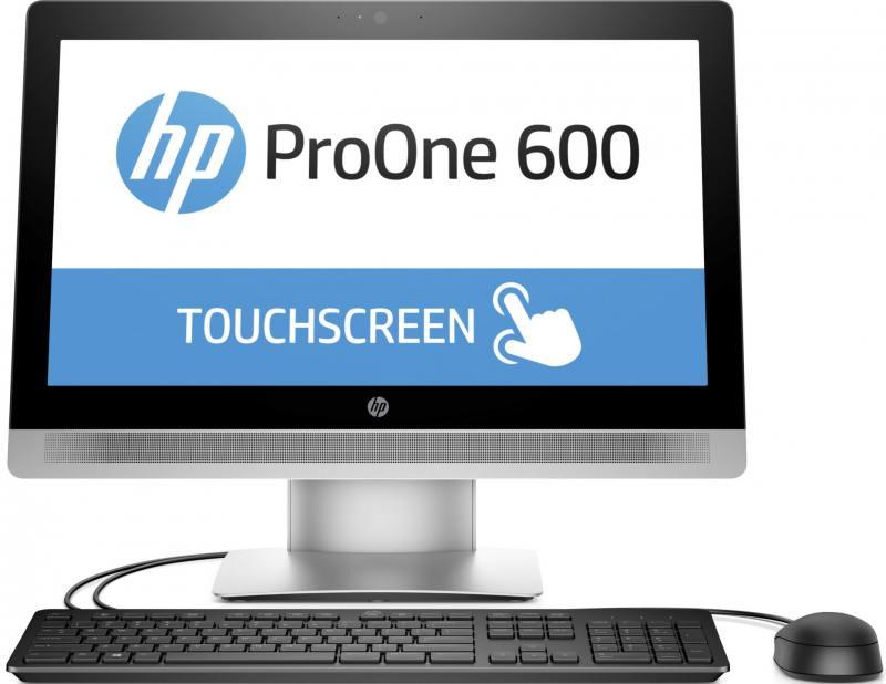 Моноблок HP ProOne 600 G2 21.5