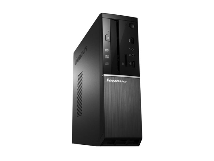 ПК Lenovo IdeaCentre 510S-08ISH SFF i3 6100 (2.41)/4Gb/1Tb/HDG530/CR/Windows 10 Home 64/Eth/65W/черн