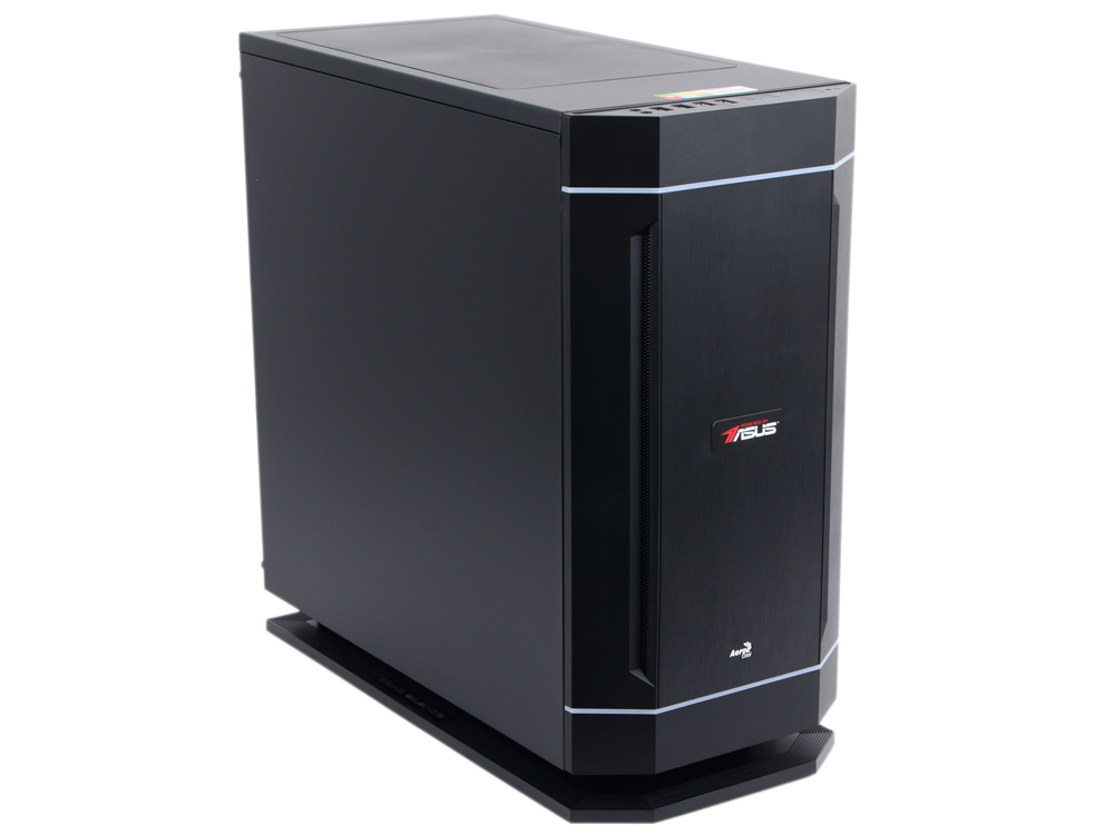 Компьютер Game PC 710 Powered By ASUS Intel Core i3-6100/8Gb/500Gb/6Gb GTX1060/Win10H SL 64-bit цена