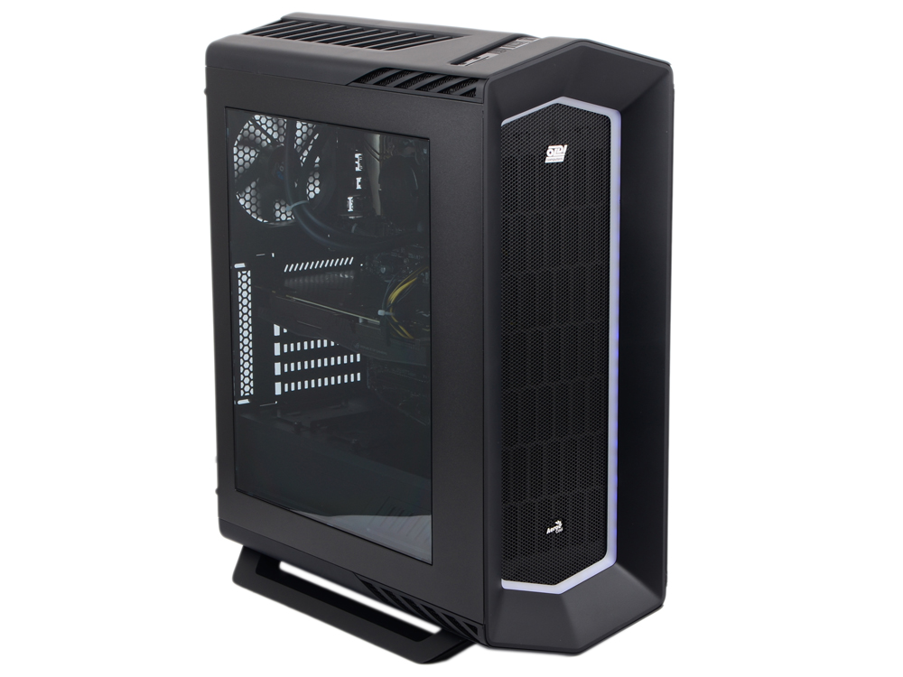 Компьютер Game PC 770 Powered By ASUS )Intel® Core™ i7-6700K/32Gb/2000Gb SSHD/8Gb GTX1080/Win10H SL 64-bit