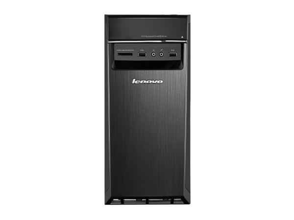 Системный блок Lenovo IdeaCentre 300-20ISH MT i3-6100 3.7GHz 4Gb 500Gb DVD-RW DOS черный 90DA0061RS