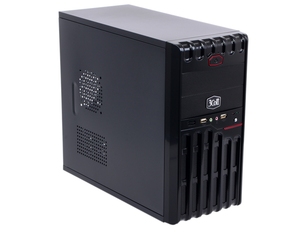 Компьютер Office 120 )Celeron G1840/2Gb/500Gb/D-SUB/Win10H SL 64-bit