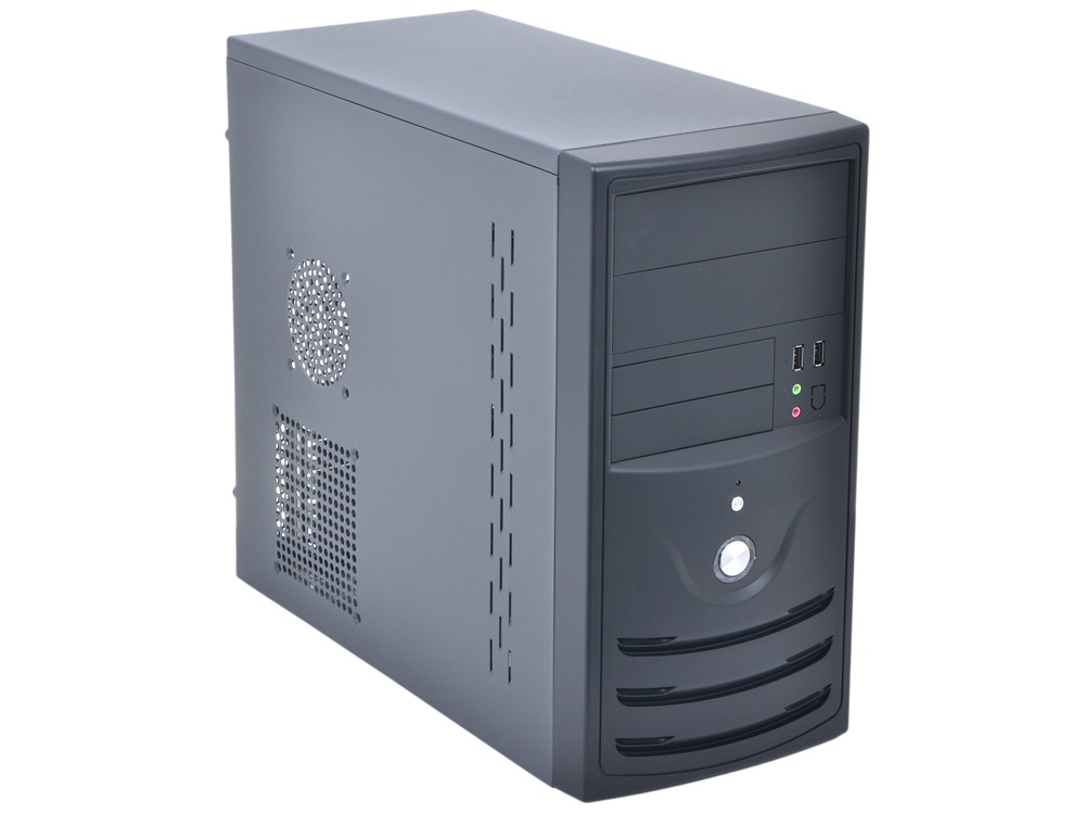 Компьютер Office 120 R )Celeron G1840 (2.80GHz)/4Gb/500Gb/DVD±RW/D-SUB