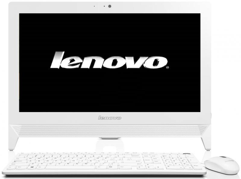Моноблок Lenovo S200z (10K50024RU) Pentium-J3710 (1.6)/4GB/500Gb/19.5 (1600x900)/Intel HD 405/DVD-SM/WiFi/BT/KB+Mouse/DOS Black 4 200 4 200 500