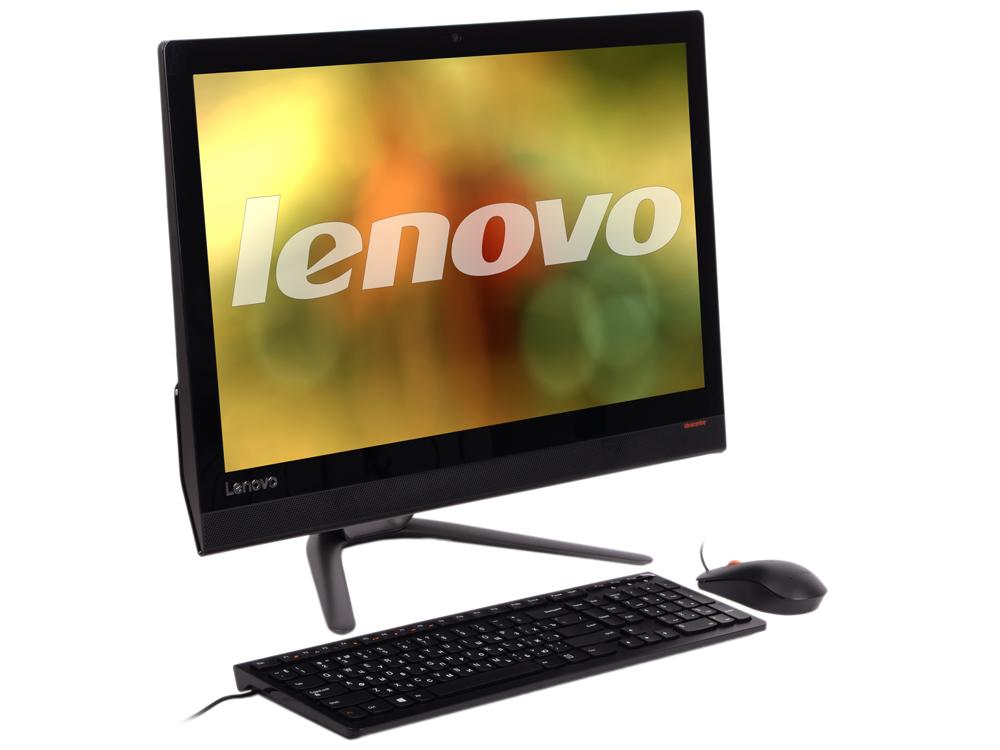 Моноблок Lenovo IdeaCentre 300-23ISU (F0BY00DARK) i5-6200U (2.3ГГц)/4GB/1T/21.5