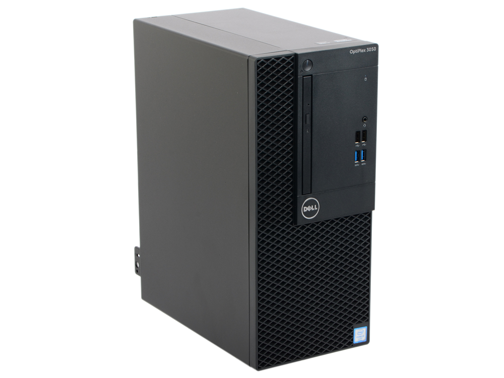 все цены на Компьютер DELL OptiPlex 3050 MT (3050-0337) i3 6100(3.7)/4GB/500GB/Intel HD 530/DVD-RW/Linux