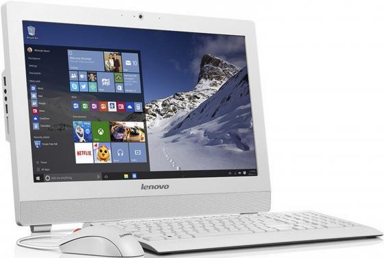 все цены на Моноблок Lenovo S200z (10K50025RU) Celeron-J3060 (1.6)/4Gb/500Gb/19.5