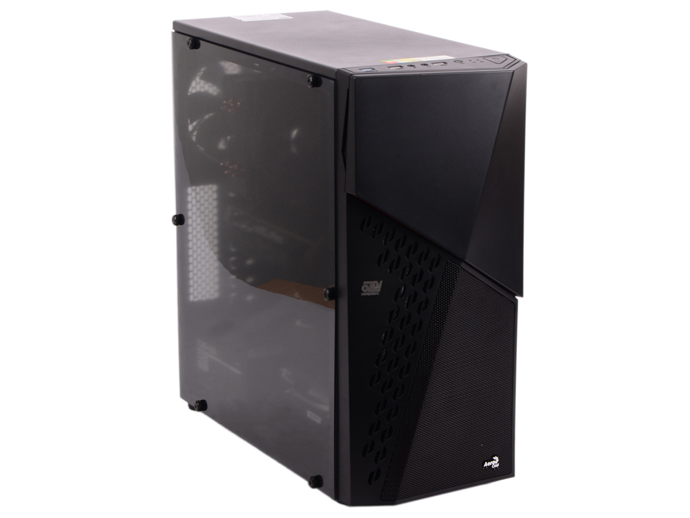 Компьютер Game PC 710 Intel Core i3-7100/8Gb/1Tb/2Gb GTX1050/Win10H SL 64-bit компьютер game pc 710 intel core i3 7100 8gb 1tb 2gb gtx1050 win10h sl 64 bit