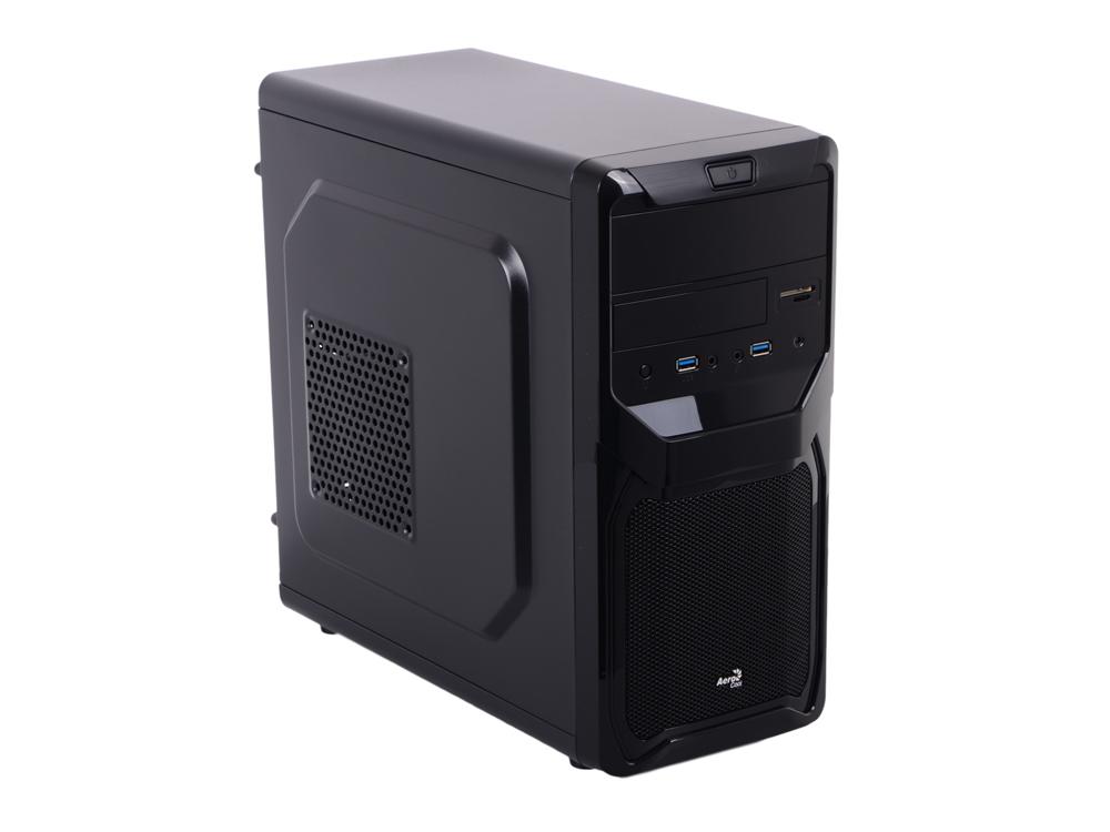 Компьютер Game PC 710 SE )Intel® Pentium® G4400/8Gb/1Tb/2Gb GT1030/CR/Win10H SL 64-bit