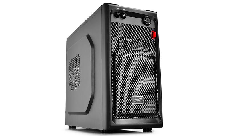 Компьютер Home 320 )Intel® Core™ i5-7400(3.0GHz)/16Gb/1000Gb/Max Size VGA 320mm/Win10H SL 64-bit