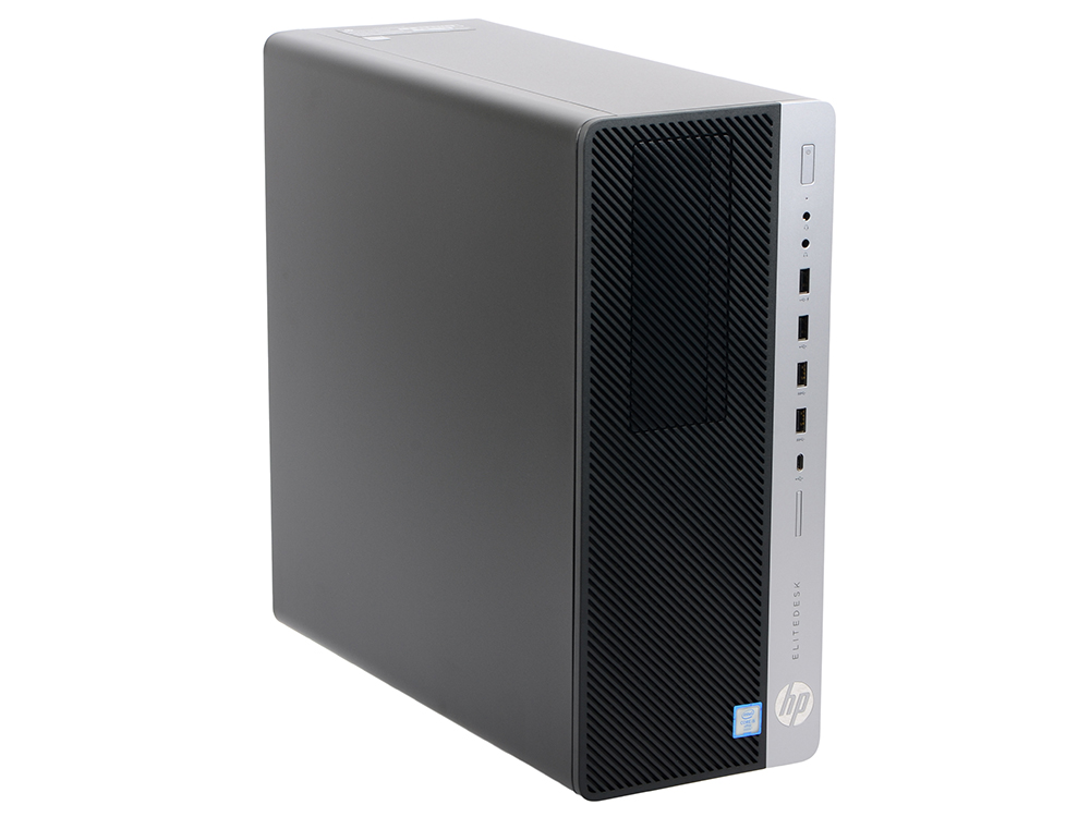 Компьютер HP EliteDesk 800 G3 TWR (1HK68EA) i5-6500K (3.2)/4GB/500GB/Intel HD 530/DVD-RW/Win10Pro