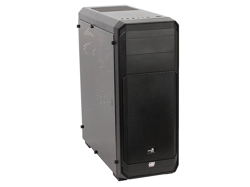Компьютер Game PC 740 (0511012) Игм )i7-7700/2*16Gb/SSD512/HDD2Tb/8Gb GTX1070/750W/Win10H SL 64-bit