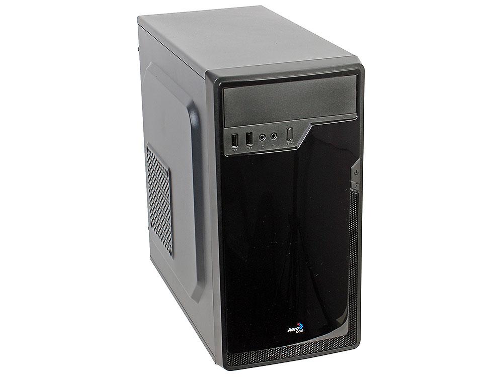 Компьютер Game PC 726 AMD Ryzen 5 1600(3.2GHz)/8Gb/1Tb/4Gb GTX1050Ti /Win10H SL 64-bit компьютер game pc 710 intel core i3 7100 8gb 1tb 2gb gtx1050 win10h sl 64 bit