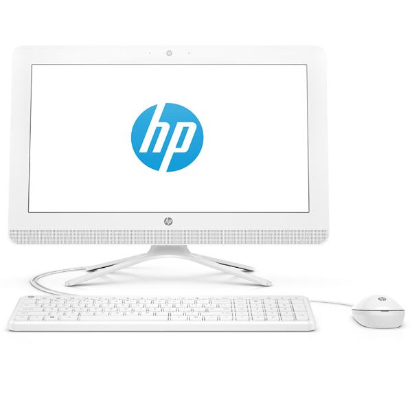 Моноблок 21.5 HP 22-b374ur (2BW24EA) i3 7100U(2.4)/4Gb/1Tb/21.5 FHD Touch/DVDrw/GeForce 920MX 2Gb/BT/WiFi/Win 10/Snow White daikin ftxk25av 1 bw rxk25av 1 b