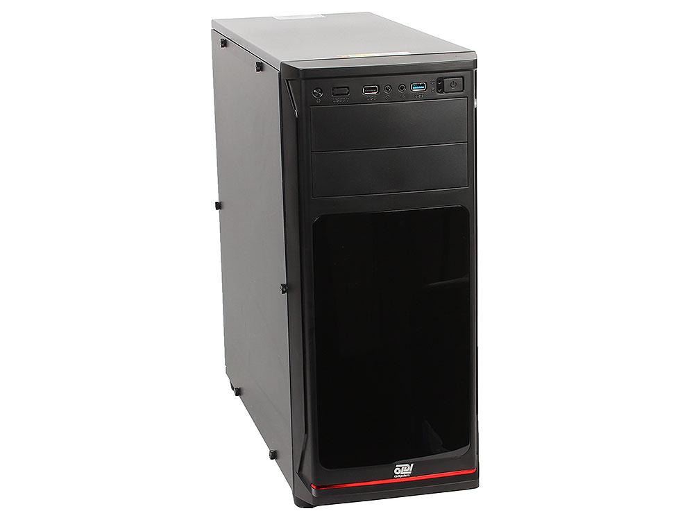 Компьютер Home 320 PD G4600 (3.6GHz)/8Gb/1000Gb/2Gb GTX1050/Win10H SL 64-bit it8728f gb