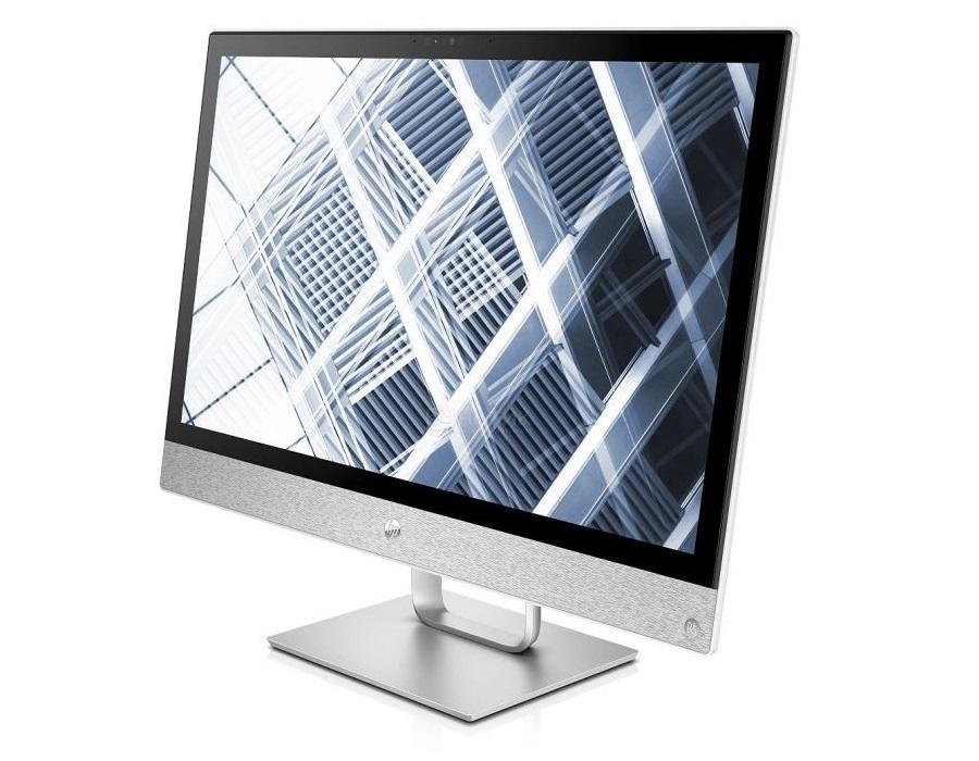 "Моноблок HP Pavilion 24I 24-r003ur (2MJ01EA) i3-7100T (3.4) / 4Gb / 1Tb / 23.8"" FHD IPS / HD Graphics 630 / DOS / Blizzard White"
