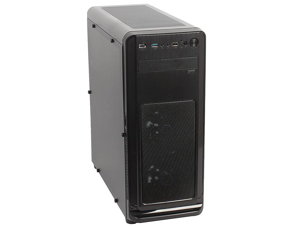 Компьютер Game PC 720 )i5-7500(3.4GHz)/16Gb/SSD120Gb/HDD1Tb/4Gb GTX 1050Ti/600W/Win10H SL 64-bit корпус для hdd orico 9528u3 2 3 5 ii iii hdd hd 20 usb3 0 5