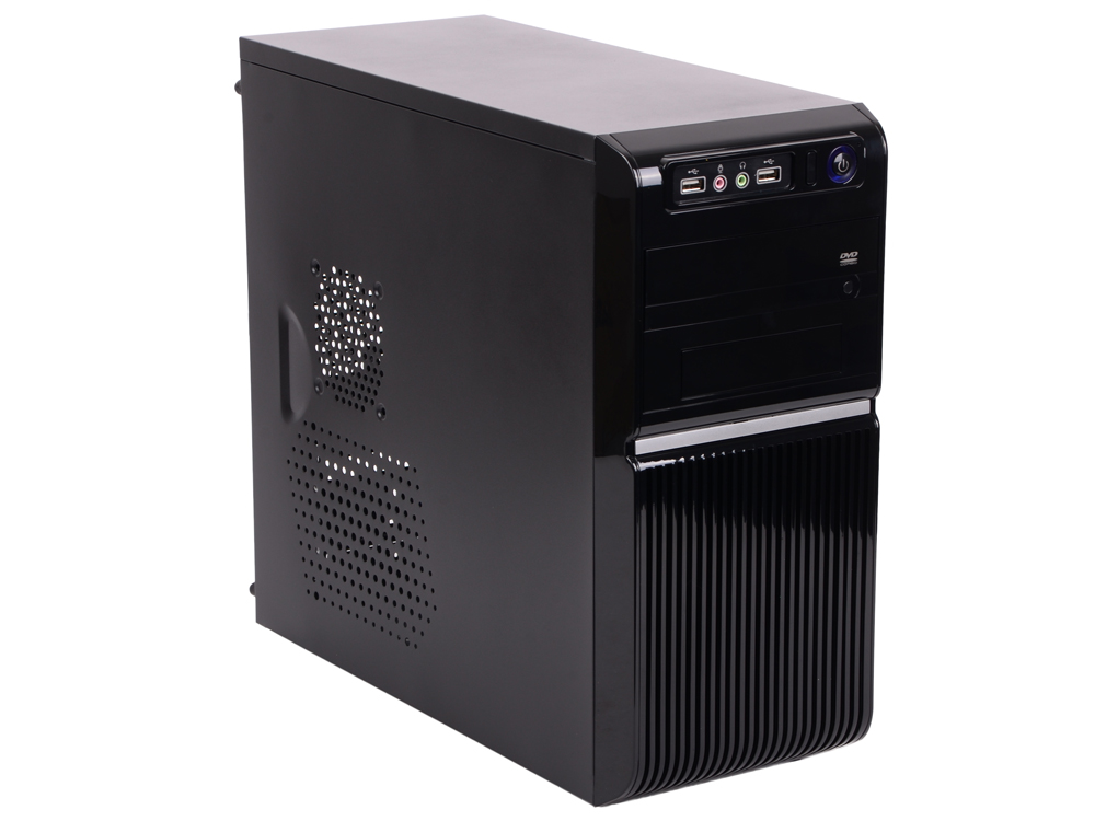 Компьютер Office 106 LE > AMD A4 6300/2Gb/500Gb/D-SUB/HDMI