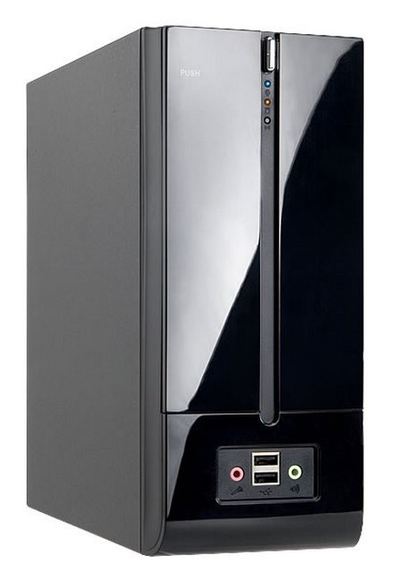 ПЭВМ PERSONAL 0537298 >Cel G3930/4Gb/64Gb SSD/SVGA/160W