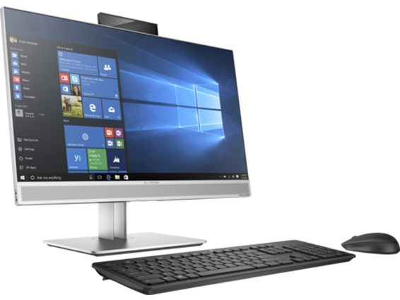 Моноблок HP EliteOne 800 G3 (1KA70EA) i5-7500 (3.4)/4G/500G/23.8 Full HD AG/Int:Intel HD 630/DVD-SM/Win10Pro Silver-Black + kb/mouse камера vstarcam c7838wip беcпроводная ip камера 1280x720 355° duplexaudio p2p 3 6mm 0 8lx microsd