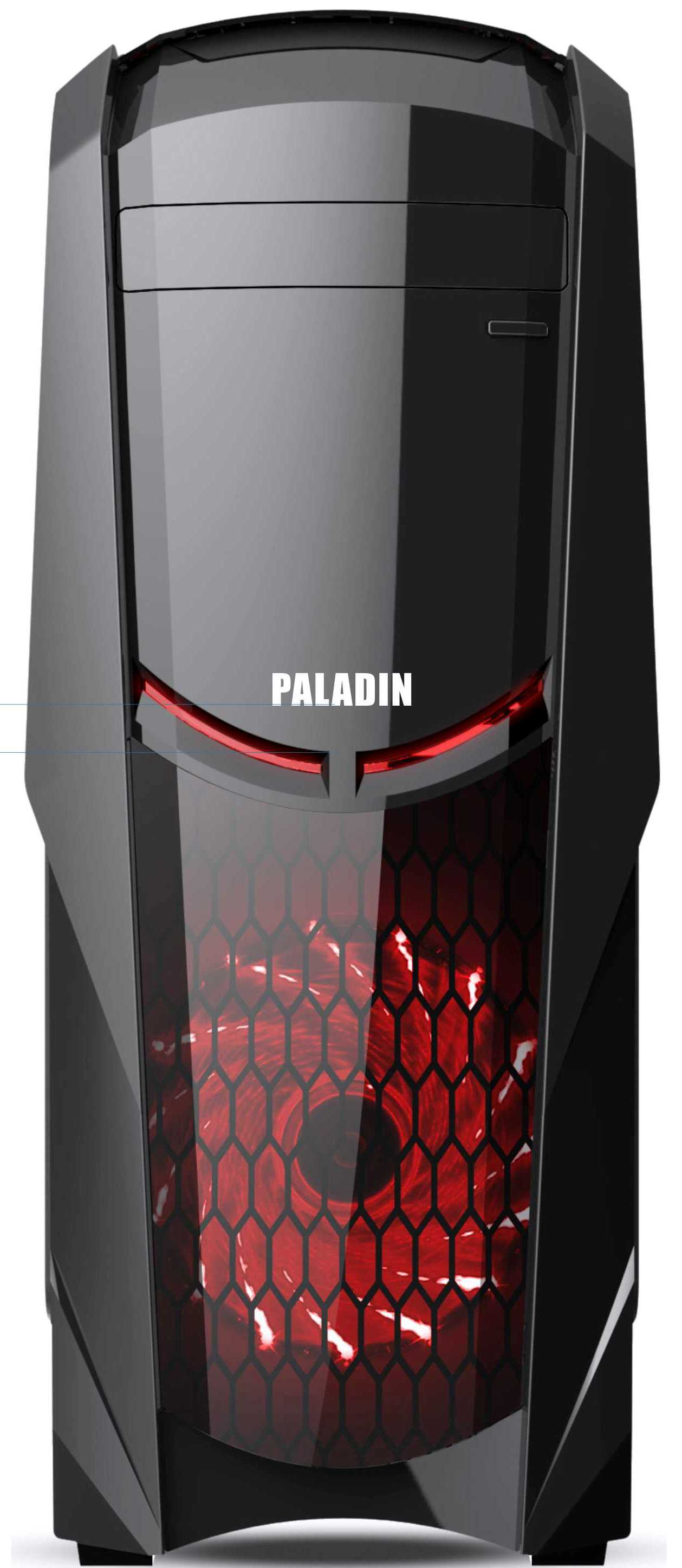 Компьютер Game PC 710R (2018) Системный блок Black / i3-7100 3.9GHz / 8GB / 1TB / дискретная GTX 1050 Ti 4GB/ DVD нет / NoOS компьютер game pc 710 intel core i3 7100 8gb 1tb 2gb gtx1050 win10h sl 64 bit