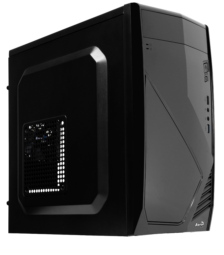 Компьютер Game PC 726 >AMD Ryzen 5 1600(3.2GHz)/8Gb/1Tb/4Gb GTX1050Ti /Win10H SL 64-bit компьютер game pc 710 0510723 игм i5 7400 2 8gb ssd120gb hdd1tb 6gb gtx 1060 600w win10h sl 64 bit