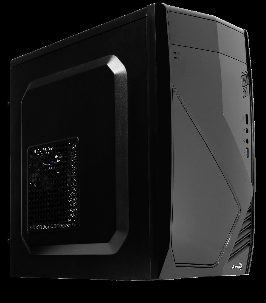все цены на Компьютер Game PC 736 )AMD Ryzen 5 1600X (3.6GHz)/8Gb/1000Gb/4Gb GTX1050Ti/Win10H SL 64-bit