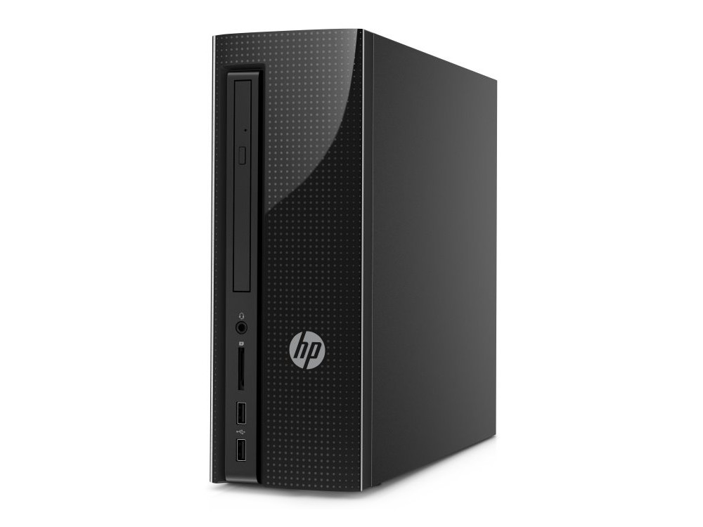 Системный блок HP 260-p138ur DM (1EV03EA) i5-6400T/4G/1T/HDG530/DVDRW/DOS черный