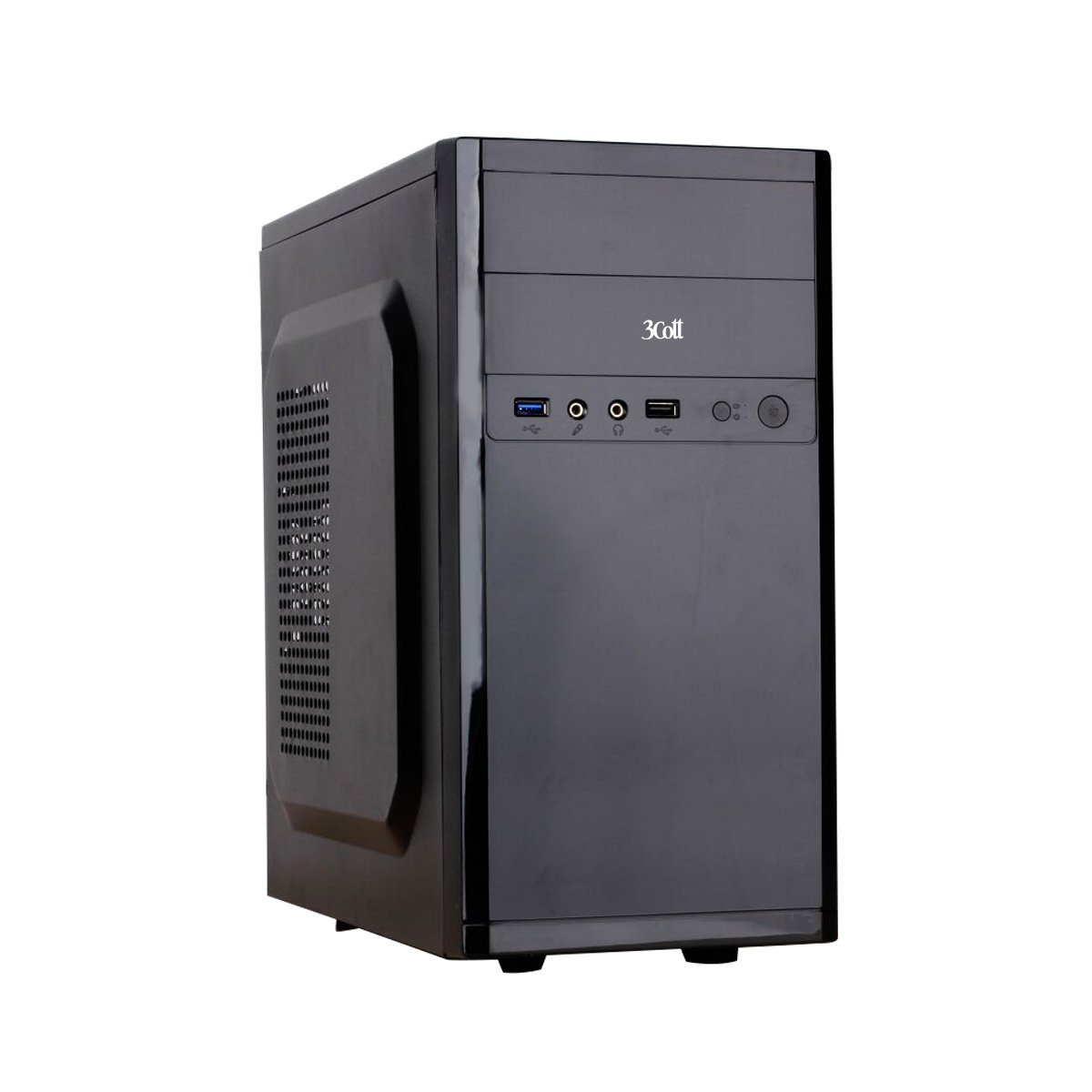 Компьютер Office 106 AMD A4 6300/2Gb/500Gb/D-Sub+Digital
