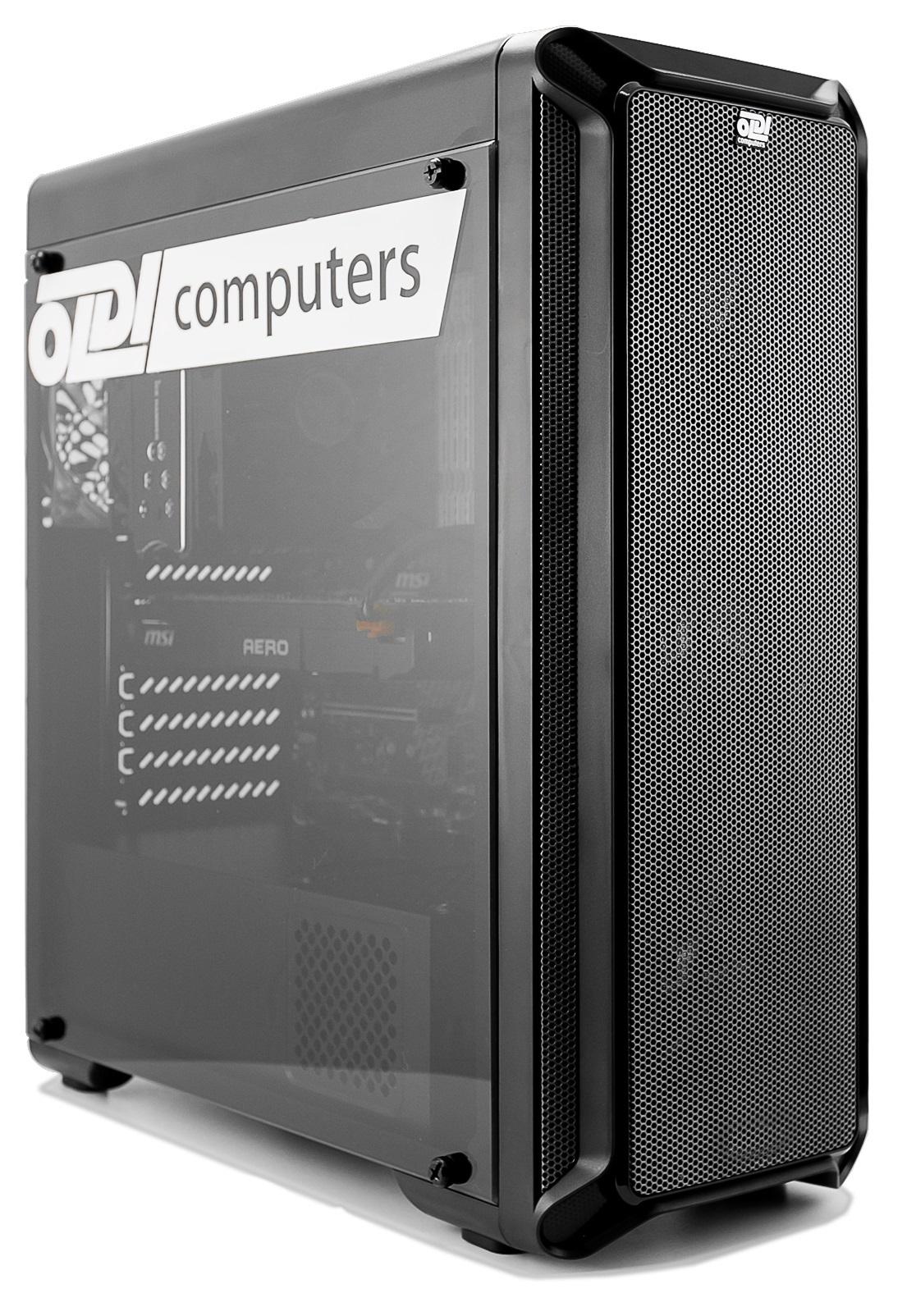 Компьютер game pc 720 i5-8400/16gb/z370/120gb/8gb gtx1070ti/750w/win10h