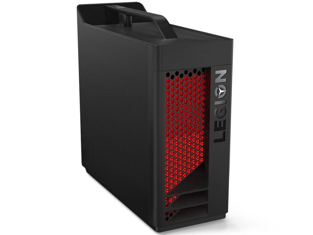 Системный блок Lenovo Legion T530-28ICB MT (90JL007BRS) i3-8100 (3.6)/8G/1T+128G SSD/DVDrw/NV GTX1050 2G/DOS black khadas vim development board 2g 8g