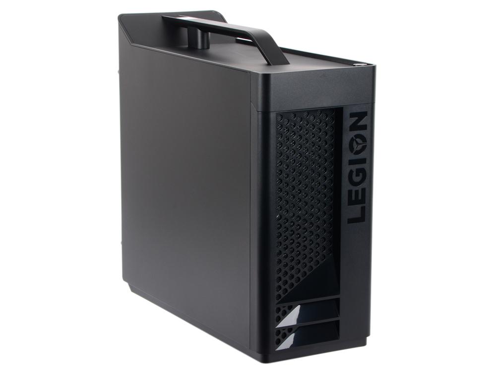 Компьютер Lenovo Legion T530-28ICB MT (90JL007GRS) i5-8400 (2.8)/8G/1T+256G SSD/DVDrw/NV GTX1060 6G/DOS black cnc aluminum chain guards cover protector black silver for yamaha mt 09 2014 2015 mt 09 tracer 2015 new arrival