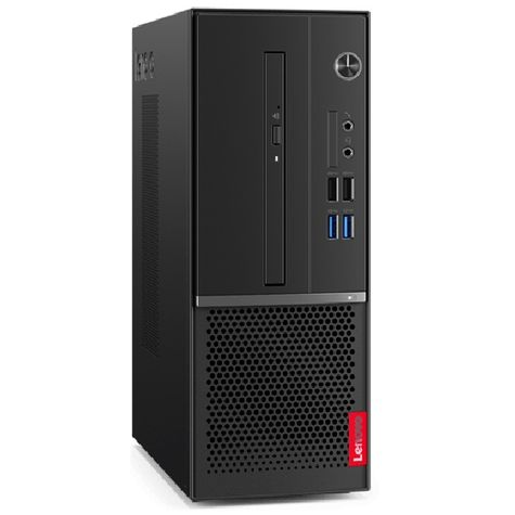 Компьютер Lenovo V530-07ICB SFF (10TX0017RU) Системный блок Black / i3-8100 3.6GHz / 4GB / 1TB / встроенная Intel UHD Graphics 630 / DVD-RW / Win 10 Pro системный блок