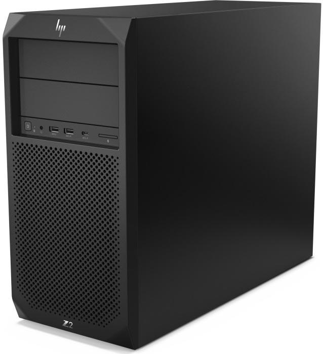 все цены на Компьютер HP Z2 G4 TWR 4RW86EA Black / i5-8500 3.0GHz / 4GB / 1TB / встроенная UHDG 630 / DVD-RW / Win10 Pro