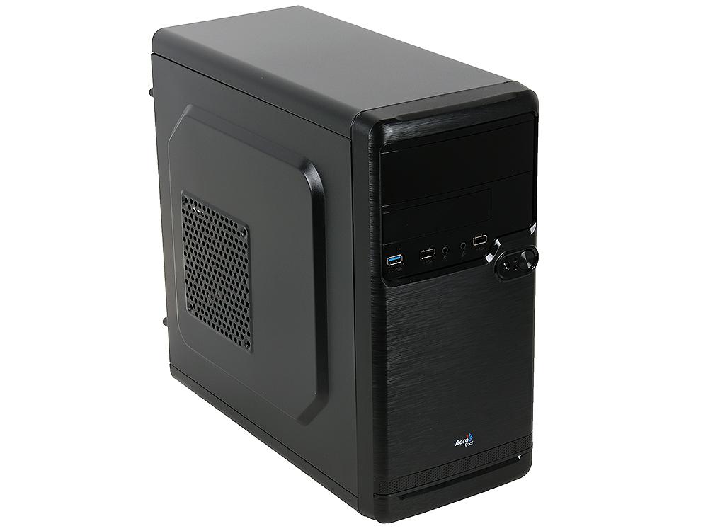 Компьютер Home 336 (2019) Системный блок Black / AMD Ryzen 5 1400 3.2GHz / 8Gb / 240Gb SSD/ дискретная AMD Radeon RX570 8GB / Win10 jyss 8gb