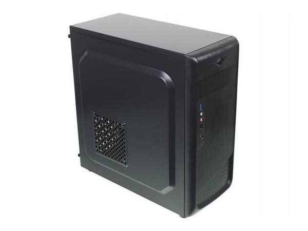 Компьютер ОЛДИ PERSONAL R003090 Системный блок Black / AMD FX-8300 3.3GHz / 8GB / 1TB / дискретная Radeon HD 3000 / DVD-RW / DOS системный блок игровой oldi computers home 350 0490673