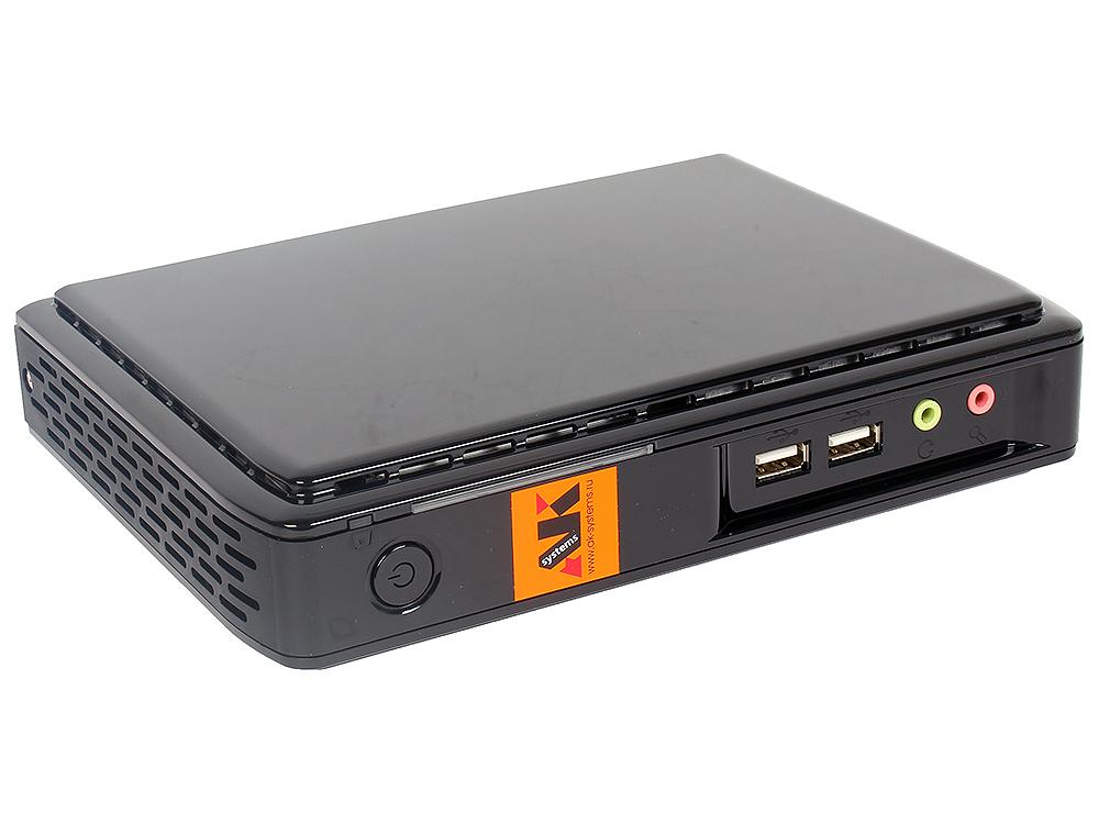 Тонкий Клиент АК-Системс GP-3300 A5, 1GHz, 512Mb RAM, 512Mb Flash, Linux