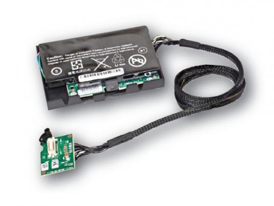Intel RAID Smart Battery AXXRSBBU8 Батарея lдля RAID-контроллера Intel raid r700 battery 67y2647 original well tested working one year warranty