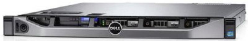 Сервер Dell PowerEdge R430 210-ADLO/100