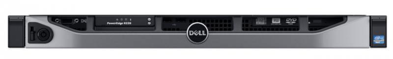 Сервер Dell PowerEdge R430 210-ADLO-83